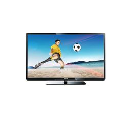 TV LED 32'' 81 cm PHILIPS 32PFL4007H
