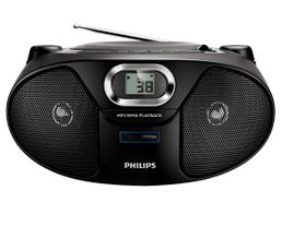 Radios Cd/k7 - Radio CD PHILIPS AZ385