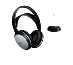 Casque tv s/fil (new) PHILIPS SHC5111/10