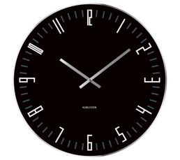 Horloges - Horloge XL Noir