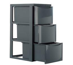 Bo tes de rangement achat bo tes de rangement bac de - Boites tiroirs de rangement ...