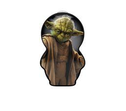 STAR WARS TORCHE ASS Lampe torche Yoda Noir