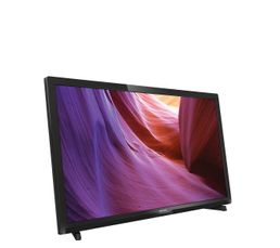 TV LED 22'' 55 cm PHILIPS 22PFH4000