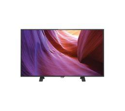 TV LED 4K UHD 43'' 108 cm PHILIPS 43PUH4900