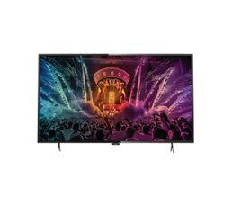 T�l�viseurs - Téléviseur 4K 43'' 108 cm PHILIPS 43PUH6101