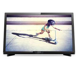 Téléviseur Full HD 22'' 55 cm PHILIPS 22PFS4232