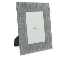 Photographies - Cadre 10x15 cm ETINCELLE Argent