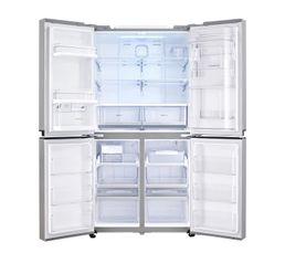 R�frig�rateurs Et Combin�s - Réfrigérateur américain LG GLC8839SC