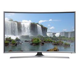 TV LED 55'' 138 cm SAMSUNG UE55J6300 Incurv�
