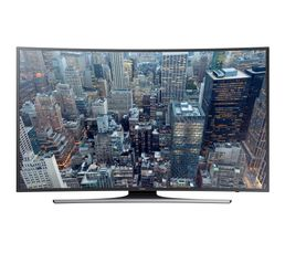 TV LED UHD 55'' 138 cm SAMSUNG UE55JU6570 Incurv�