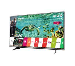 LG Téléviseur 4K 65'' 164 cm 65UH615V