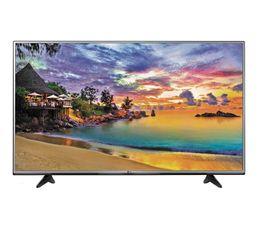 Téléviseur 4K 55'' 139 cm LG 55UH605V