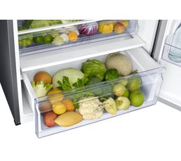 Réfrigérateur 2 portes SAMSUNG RT53K6510SL Inox