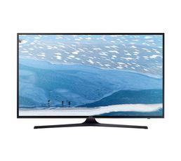 Téléviseur 4K 50'' 125cm SAMSUNG UE50KU6000