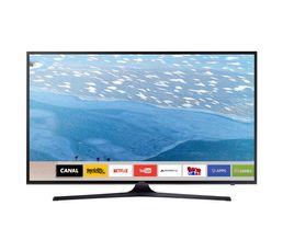Téléviseurs - TV LED 101cm SAMSUNG UE40KU6000