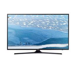 SAMSUNG Téléviseur 4K 55''139 cm UE55KU6000
