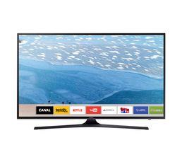 SAMSUNG Téléviseur 4K 65'' 163 cm UE65KU6000
