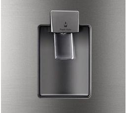 Réfrigérateur 2 portes DAEWOO FN-406NWS