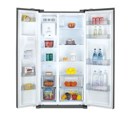 Réfrigérateur américain DAEWOO FRN-Q22FCB