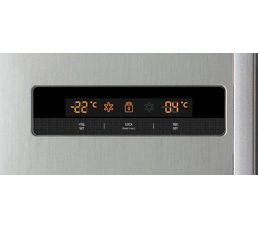Réfrigérateur américain DAEWOO FRN-X22B3CSI