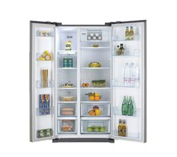 Réfrigérateurs Et Combinés - Réfrigérateur américain DAEWOO FRN-X22B3CSI