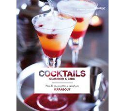 Livres De Cuisine - coffret cuisine HACHETTE Cocktails