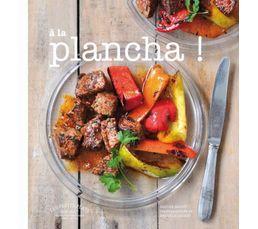 Livres De Cuisine - Livre de cuisine MARABOUT A la plancha