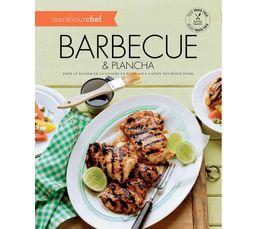 Livres De Cuisine - Livre de cuisine MARABOUT Barbecue et Plancha