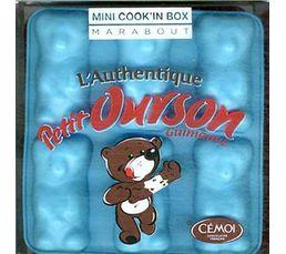 Coffret livre cuisine marabout mini cook 39 in box petit - Coffret livre de cuisine ...