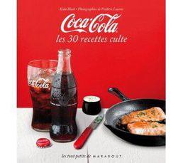 Livres De Cuisine - Livre de cuisine MARABOUT Coca Cola