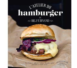 Livre de cuisine marabout l 39 atelier du hamburger livres - Marabout livre cuisine ...