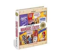 Livre de cuisine marabout grand livre produits culte - Livre cuisine marque culte ...