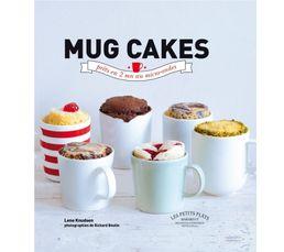 Livres De Cuisine - Livre de cuisine MARABOUT Mug cakes