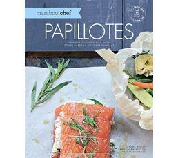 Livres De Cuisine - Livre de cuisine MARABOUT Marabout Chef - Papillotes