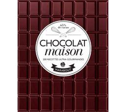 Livres De Cuisine - Livre de cuisine MARABOUT Le grand livre ultra chocolat