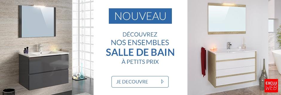 Magasin Salle De Bain Sainte Genevieve Des Bois – Salle de bains inspiration