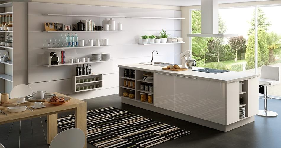 cuisine diamante signature pr mont e sable fin. Black Bedroom Furniture Sets. Home Design Ideas