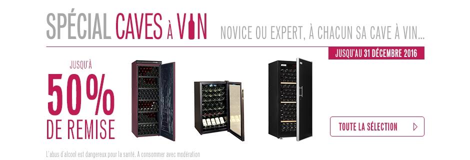 Operation Caves a vin Novembre