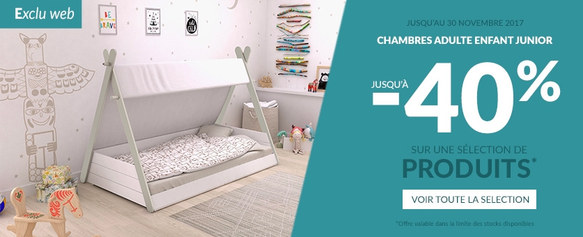 Offres Exclu web Chambre