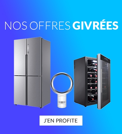 Offres Givrees