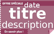 Offre DOLCE GUSTO : Prix mini