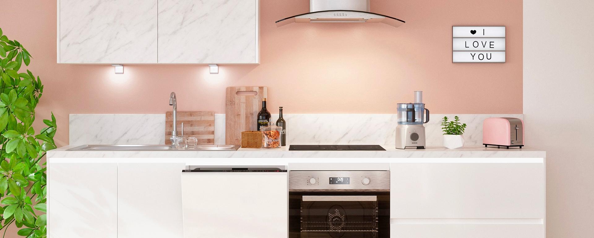 cuisine iris. Black Bedroom Furniture Sets. Home Design Ideas