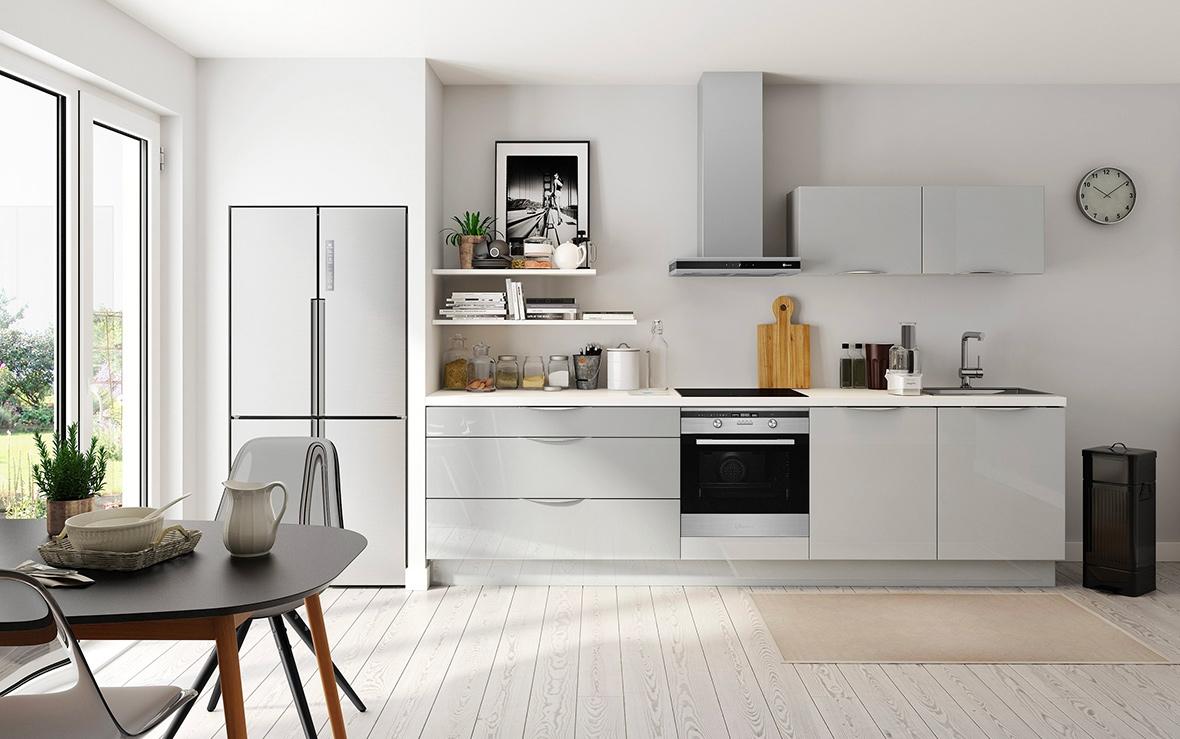 toutes les cuisines. Black Bedroom Furniture Sets. Home Design Ideas