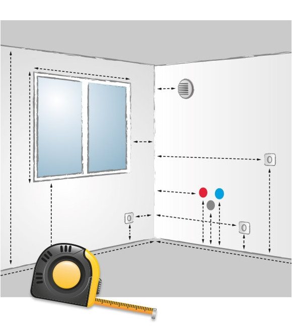 hauteur prise de courant salle de bain veglix les derni 232 res id 233 es de design et