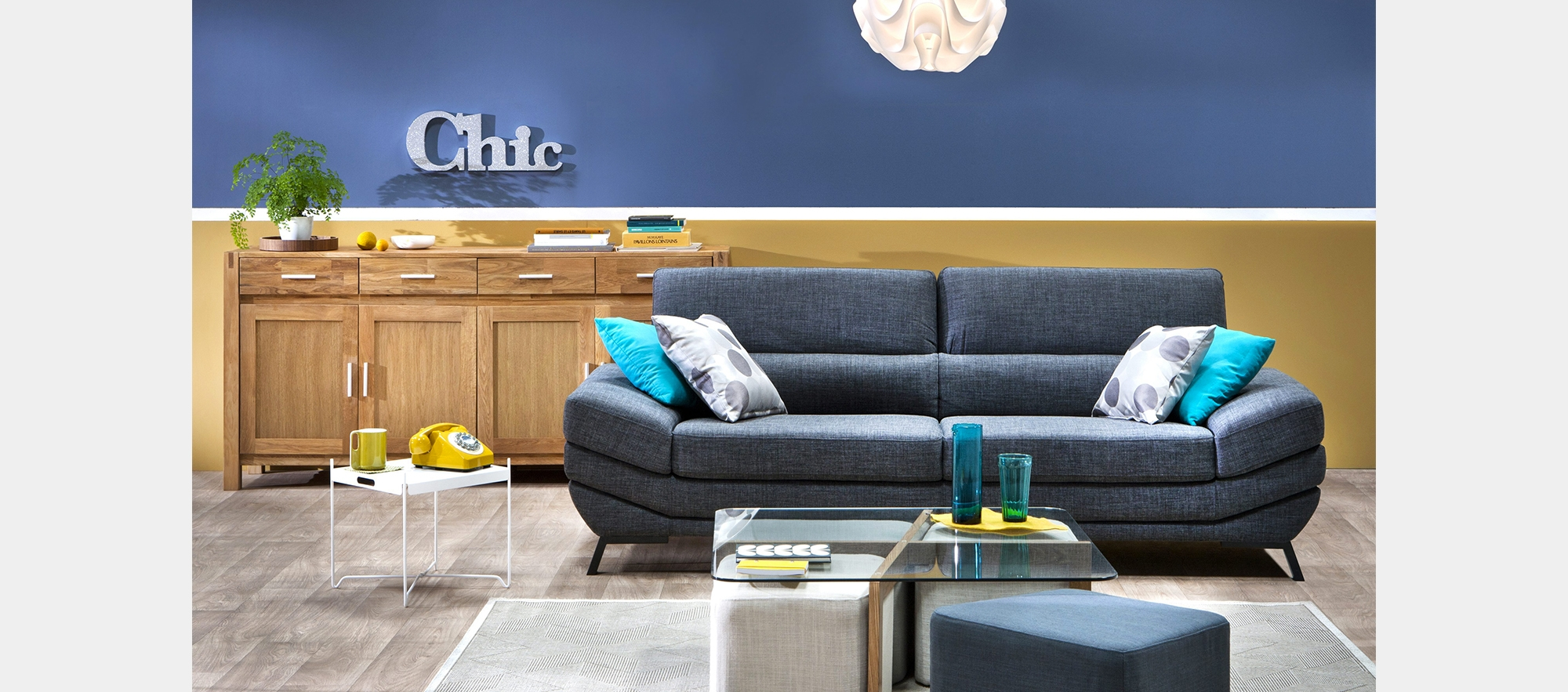 meubles design mathis. Black Bedroom Furniture Sets. Home Design Ideas