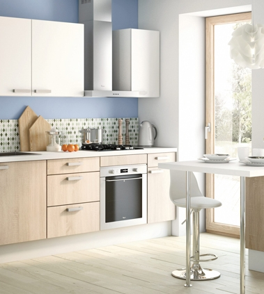 but cuisines : cuisines aménagée, équipée, en kit, sur plan chez