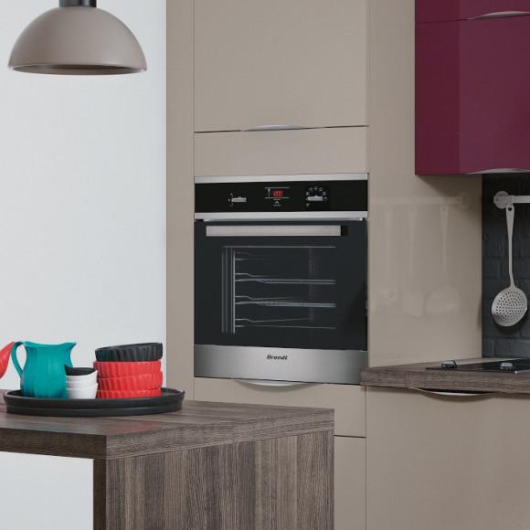 bien choisir son four de cuisson pour sa cuisine am nag e. Black Bedroom Furniture Sets. Home Design Ideas