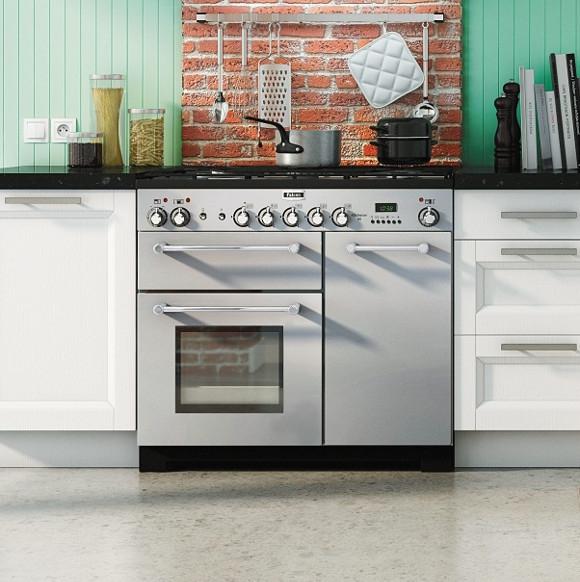 Pianos de cuisine cuisine moderne avec piano de cuisson - Piano de cuisine leisure ...