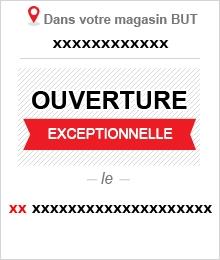 magasin but rouen tourville 76410 seine maritime haute normandie et point retrait marchandise. Black Bedroom Furniture Sets. Home Design Ideas