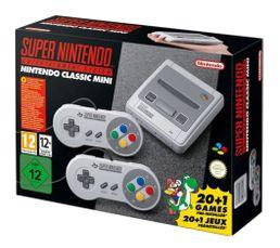 Console de jeux nintendo super nintendo classic mini tablettes but - Location de console de jeux ...